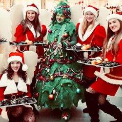 Winkelcentrumpromotie Kerst
