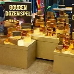 Consumentenactie gouden dozen spel