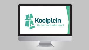 Nieuwe website Kooiplein