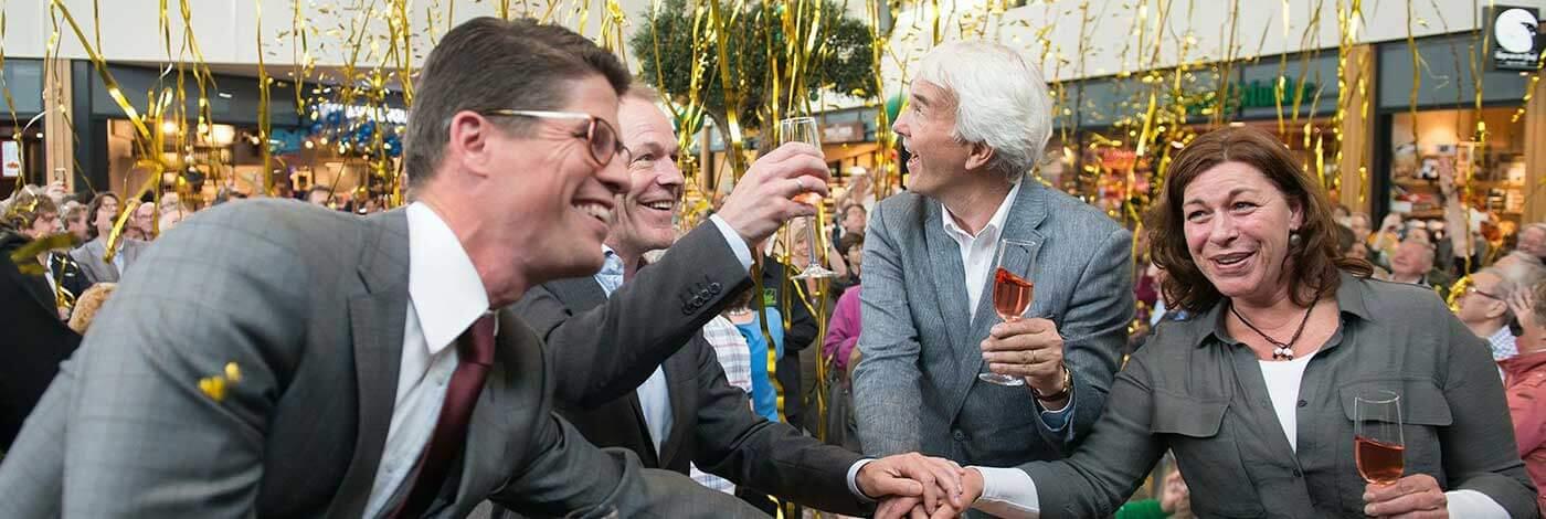 Promotiebureau uit Nieuwegein 128 Promotie homepage