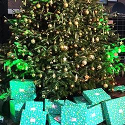 Kerst decoratie 128