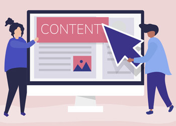 Content Creatie Social Media Beheer