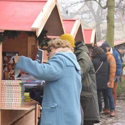 Hotel Karel V Event bedrijven Kerstmarkt