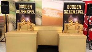 Gouden Dozen Spel nog steeds populair