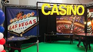 Personeelsfeest Nieuwegein Las Vegas
