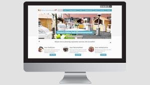 Website winter entertainment