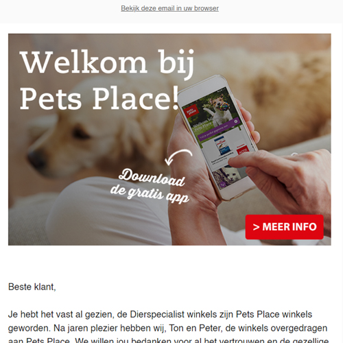 Mailing-Pets-Place
